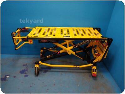 Stryker  Mx-pro Incubator Transporter Ambulance Cot Stretcher Gurney 249633