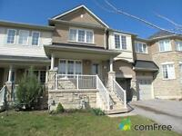 Large 4 Bedroom Townhouse in Newmarket. Open for More Pictures