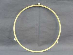 """Original Microwave Turntable Support Rings/Rollers 6-12"""""""