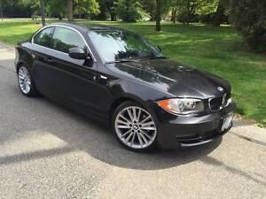 2010 BMW 128i / 64,000 kms Only / Warranty Included - $18500