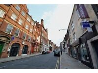 *For Sept 2017-18* 5 bed duplex student apartment in hockley-lacemarket