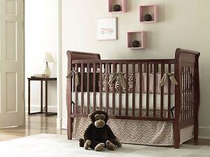 Lit de bebe - Graco - baby crib