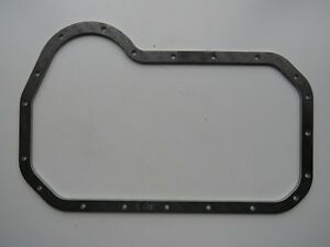 Volkswagen Jetta Golf 1980-1999 Oil Pan Baffle 037115220B