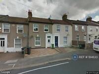 3 bedroom house in Sandhurst Road, London, SE6 (3 bed)
