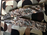 Under Armour Hunting.......ducks, decoys, waterfowl