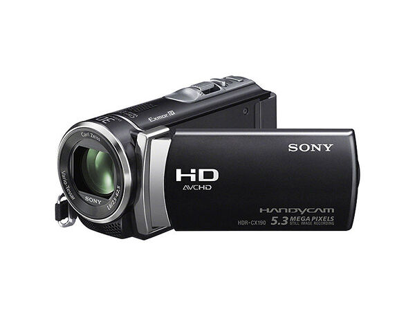 Your Guide to Buying a HD Camcorder