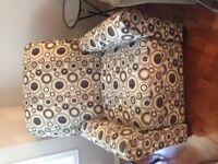 Cute reclining chair for sale!