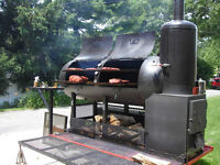 Smoker wood:smoke,roast,grill,meat,beef,BBQ,pizza oven,pit,house