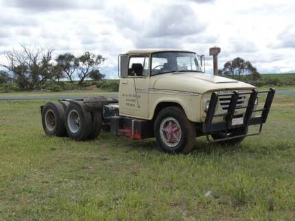 Dodge truck Balranald Murray-Darling Area Preview