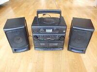 philips az9350 stereo