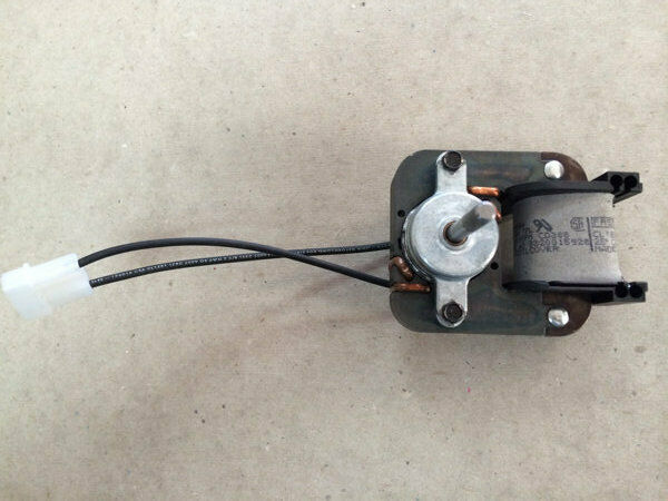 Vent Fan Replacement Motor Bathroom New Mobile Home Parts