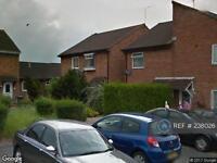 2 bedroom house in Fleetwood Court, Swindon, SN5 (2 bed)