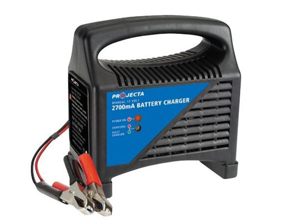 Projecta Battery Chargers Buying Guide