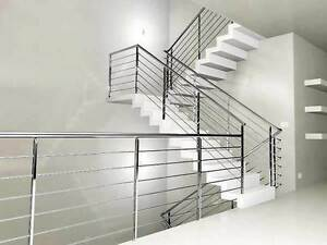 Magician  balustrades Morley Bayswater Area Preview