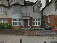 2 bedroom flat in Hampstead, London, NW3 (2 bed)
