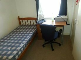 Single Room to let on Whitehawk Road - CLEANER, INTERNET AND WATER INCLUDED!