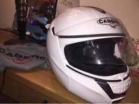 Caberg helmet