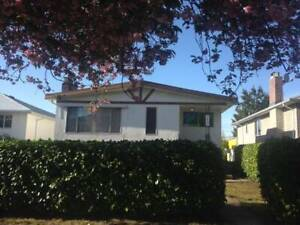 Entire House 5 bedroom for rent Vancouver $3600