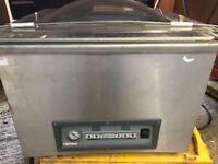 440mm Seal Vacuum Packer Tepro PP5.5H 230v