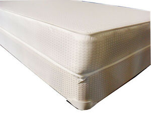 SMOOTH TOP MATTRESS AND BOX SALE STARTING FROM $89
