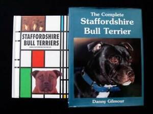 Staffordshire Bull Terrier & Complete Staffordshire Bull Terrier