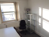 Office room to rent, central Bournemouth, flexible terms