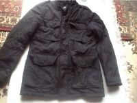 George men's jacket size: S used £2