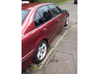 For swap BMW 5 series 1997
