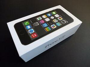 Apple iPhone 5S - Space Grey - Like New