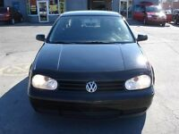 Volkswagen Golf CITY 2007