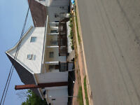Triplex Downtown  145,000