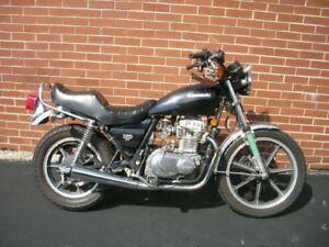 1982 Kawasaki 440 LTD