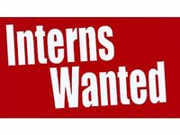 Creative Writer Intern internship position for a Company in London