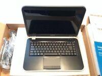 NEW DELL Inspiron 15R Intel Core i7 Laptop 500GB 4GB RAM Web Cam USB 3.0 CD Drive
