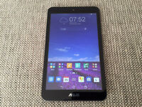 """Asus 8"""" Android Tablet (one crack but working fine)"""