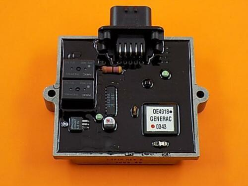 Generac 0E4914 PCB 3.5KW Home Standby Control Assembly