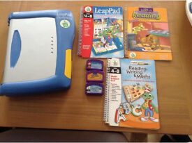 LeapPad learning computer