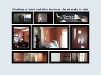 Professional Painting 15 years experience REASONABLE pricing.