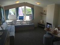 new 8 berth caravan weymouth bay dorset beach entertainment lazy river pools