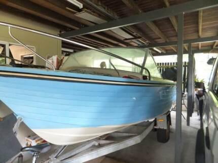 5m Cruize Craft Kuranda Tablelands Preview