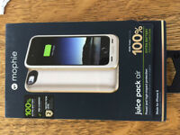 Mophie I Phone 6