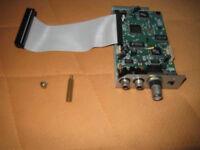 Akai IB-4D SPDIF I/O with WordClock mpc 4000, z4,z8
