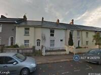 4 bedroom house in North Road West, Plymouth, PL1 (4 bed)