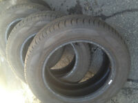 Tires for Volvo S70