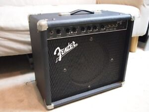 Fender 38 Watt Amp