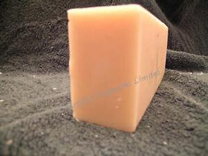 Soap Loaf - Citronella Neem Shea Butter - Vegan Olive Oil Mosquito Repellant