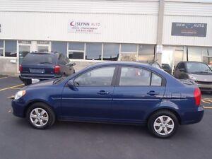 2010 Hyundai Accent Sedan.Automatic.AC.Tre prop/Very Clean.$3995