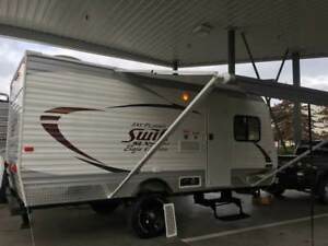 Travel Trailer for Rent: It's a Jayco! Book Now!