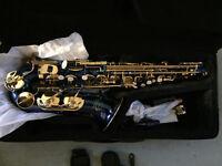 Jolly sun saxophone