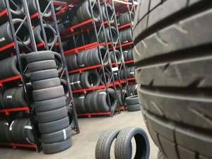 ALL SEASON TIRES - USED TIRES 14 15 16 17 18 19 20 21 22